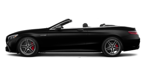 2018  S-Class Cabriolet 65 AMG
