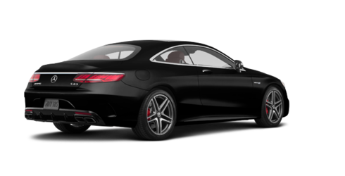 2018  S-Class Coupe 63 4MATIC AMG