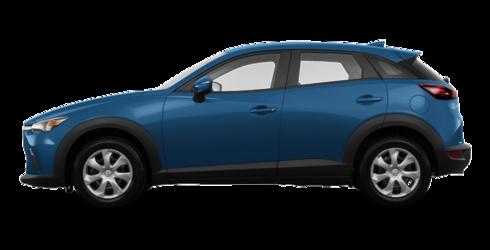 2019 Mazda CX-3 GX