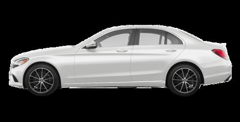 Mercedes Benz Classe C Berline 300 4matic 2019 Un Vent De