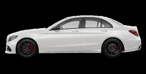2019  C-Class Sedan AMG 63 S