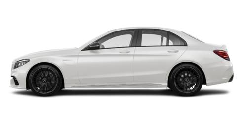 2019  C-Class Sedan AMG 63