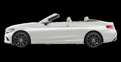 2019  C-Class Cabriolet 300 4MATIC