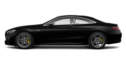 2019  S-Class Coupe 65 AMG