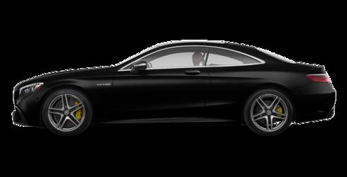 Classe S Coupé 65 AMG 2019