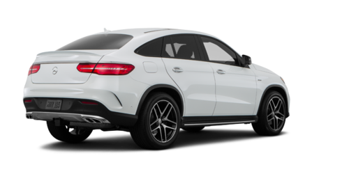 GLE Coupé 43 4MATIC AMG 2019