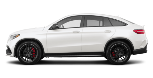 GLE Coupé 63S 4MATIC AMG 2019