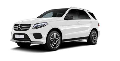 GLE 43 4MATIC AMG 2019