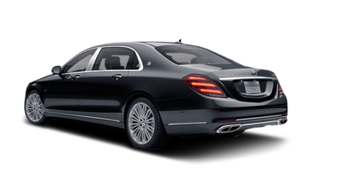 Mercedes-Maybach Classe S 650 2019