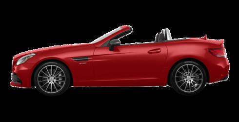 SLC AMG 43 2019