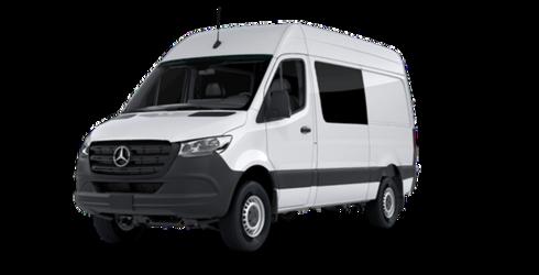 Sprinter Équipage 2500 4x4  2019