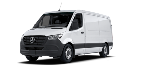 Sprinter Fourgon 1500  2019