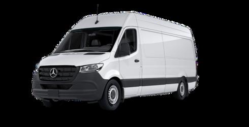 Sprinter Fourgon 2500  2019