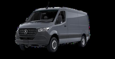 2019 Mercedes-Benz Sprinter 4X4 Cargo Van 3500XD - to sell