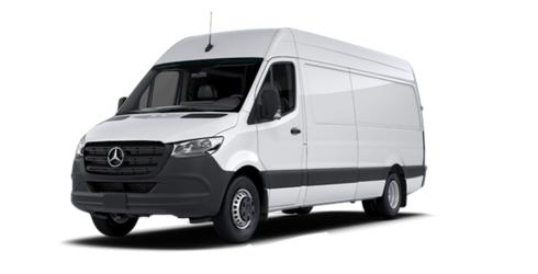 Sprinter Fourgon  3500XD  2019