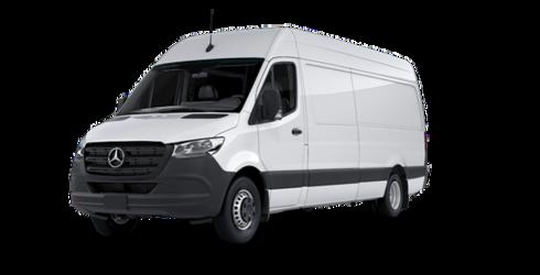 2019  Sprinter Cargo Van 4500