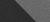 Tissu noir anthracite (KW)