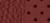 Cuir Laguna ventilé Noir/Rouge foudroyant  (EXX6)