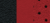Black/Ruby Red Alcantara Vented Leather (ULXC)