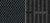 Tissu noir anthracite avec empiècement pierre sterling (5D)