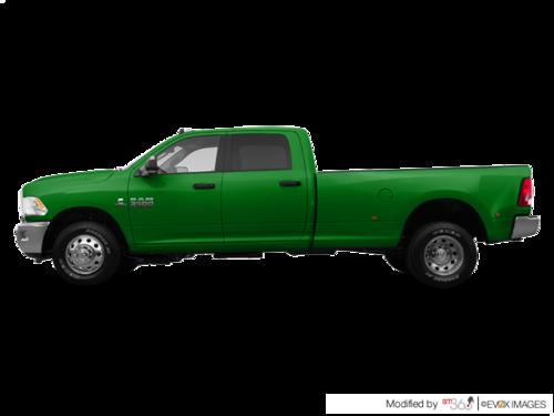 D T Green