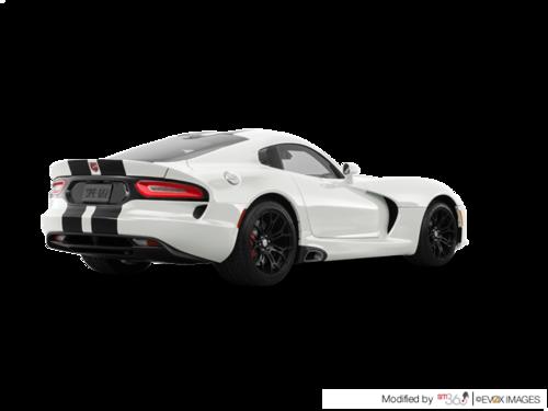 Blanc Viper