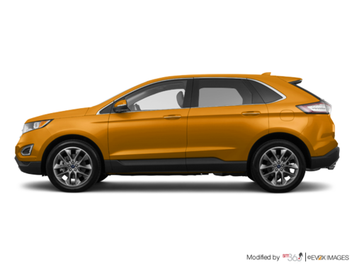Formule ford ford edge titanium 2016 vendre granby for 2016 ford edge exterior colors