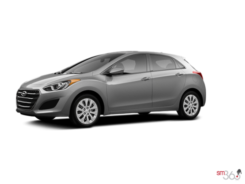 Hyundai Beauce New 2016 Hyundai Elantra Gt L For Sale In