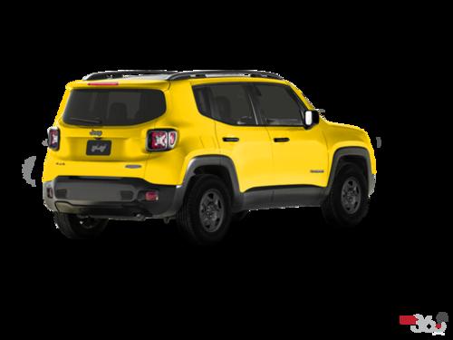 scotia chrysler new 2016 jeep renegade sport for sale in sydney. Black Bedroom Furniture Sets. Home Design Ideas