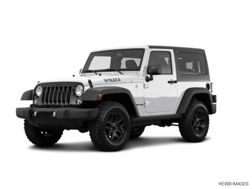 Compare Jeep Willys To Sahara Autos Post
