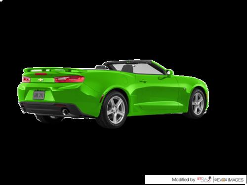Krypton Green