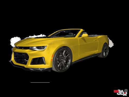 gm de lasalle new 2017 chevrolet camaro convertible zl1 for sale in lasalle. Black Bedroom Furniture Sets. Home Design Ideas