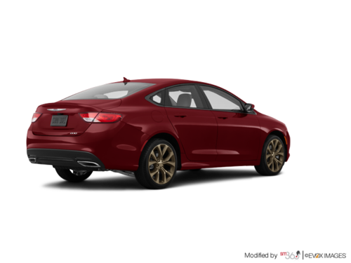 macdonald auto group new 2017 chrysler 200 s alloy edition for sale. Black Bedroom Furniture Sets. Home Design Ideas