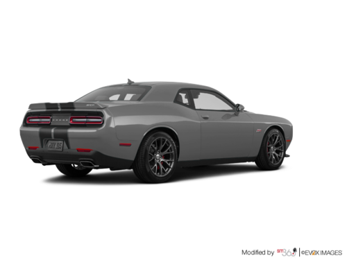 Automobile Guy Beaudoin New 2017 Dodge Challenger Srt 392 For Sale In Laurier Station