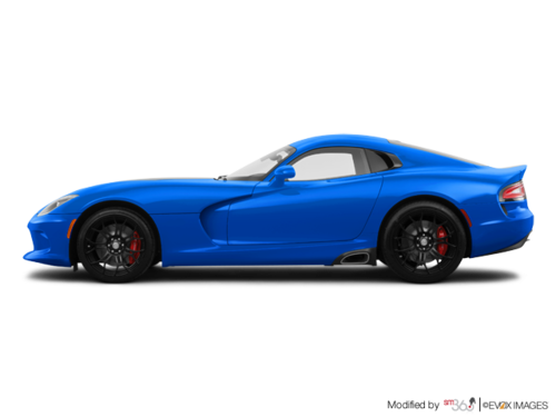 Bleu compétition