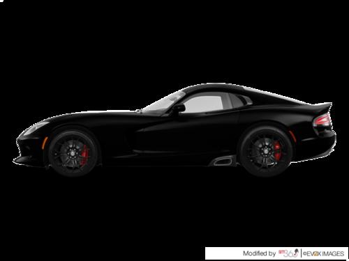 Venom Black