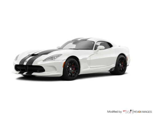 Viper White
