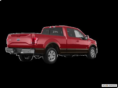 Ruby Red Metallic/Caribou