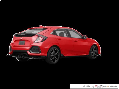 Cumberland honda new 2017 honda civic hatchback sport for 2017 honda civic hatchback sport for sale