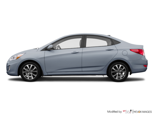 hyundai beauce new 2017 hyundai accent sedan gls for sale in saint georges. Black Bedroom Furniture Sets. Home Design Ideas