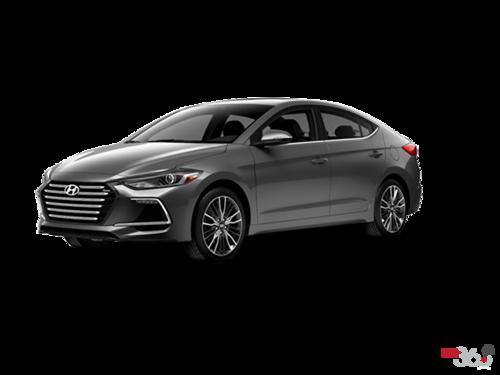 Hyundai Beauce   New 2017 Hyundai Elantra Sport BASE for ...
