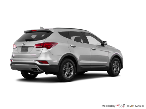 hyundai beauce new 2017 hyundai santa fe sport 2 4 l for sale in saint georges. Black Bedroom Furniture Sets. Home Design Ideas