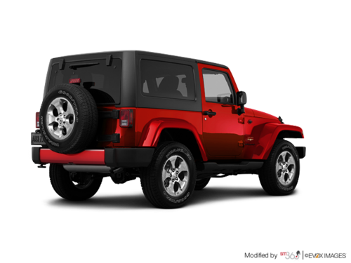 Firecracker Red