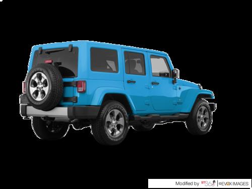 scotia chrysler new 2017 jeep wrangler unlimited sahara for sale in sydney. Black Bedroom Furniture Sets. Home Design Ideas