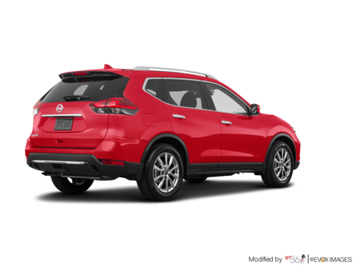New 2017 Nissan Rogue Suv Glacier White For Sale Or Lease