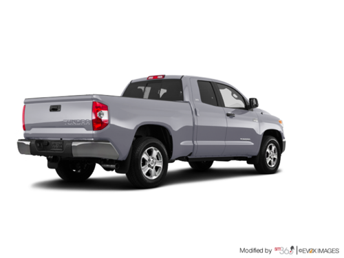 roussel toyota new 2017 toyota tundra 4x4 double cab sr 4 6l for sale in miramichi. Black Bedroom Furniture Sets. Home Design Ideas