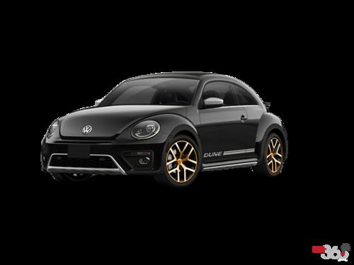 Volkswagen Sorel Tracy New 2017 Volkswagen Beetle Dune