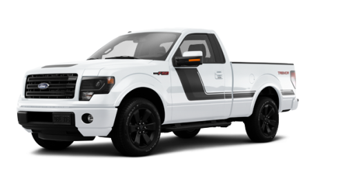 Gentilly ford ford f 150 fx2 fx4 2014 vendre b cancour secteur gentilly for 2014 ford f 150 exterior colors