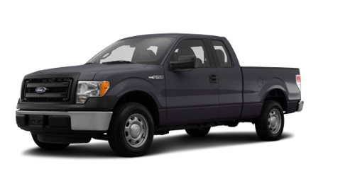 Gentilly ford ford f 150 xl 2014 vendre b cancour secteur gentilly for 2014 ford f 150 exterior colors