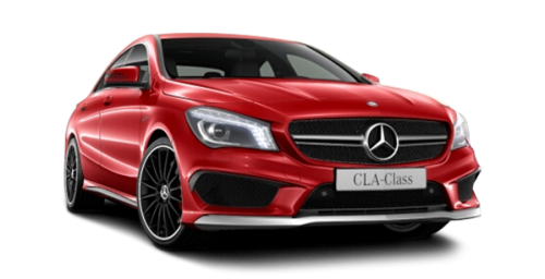 2014 mercedes benz cla 45 amg 4matic mierins automotive for How do you spell mercedes benz